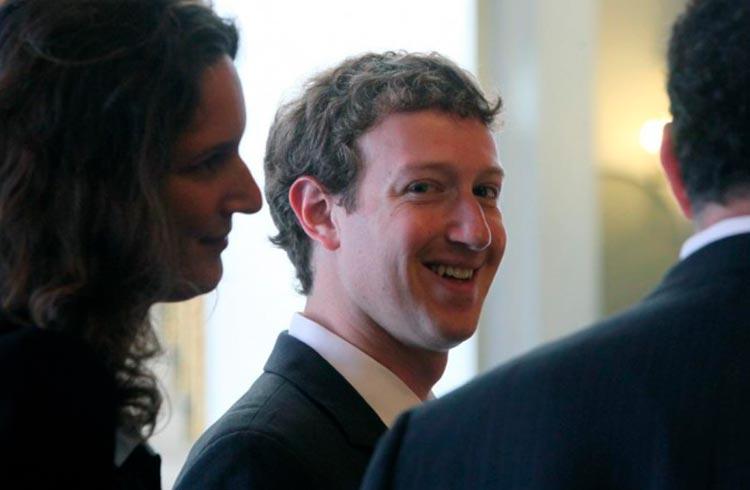 Facebook virará metaverso em blockchain, revela Mark Zuckerberg