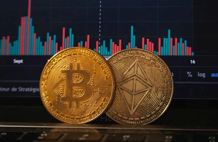 Hashdex anuncia ETFs 100% lastreados em Bitcoin e Ethereum