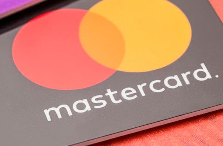 Mastercard vai acelerar startups de criptomoedas e blockchain