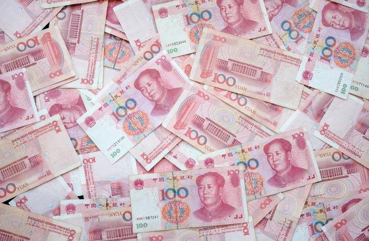 """""""Parem de criar problemas a respeito"""", diz China aos EUA sobre sua moeda digital"""