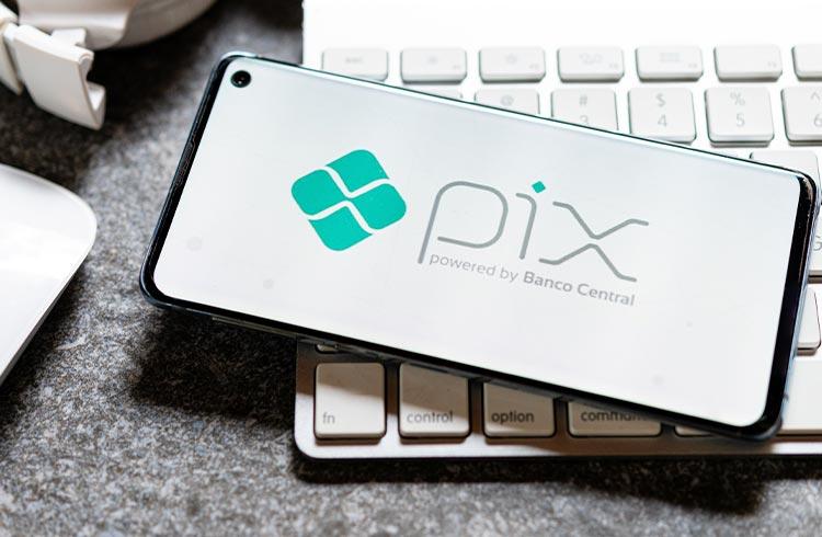 Pix é embrião do real digital, diz especialista em CBDC