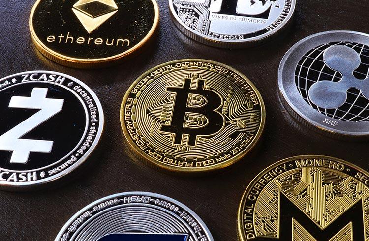 """""""Precisamos estar no mercado de criptomoedas"""", diz CEO da Mastercard"""