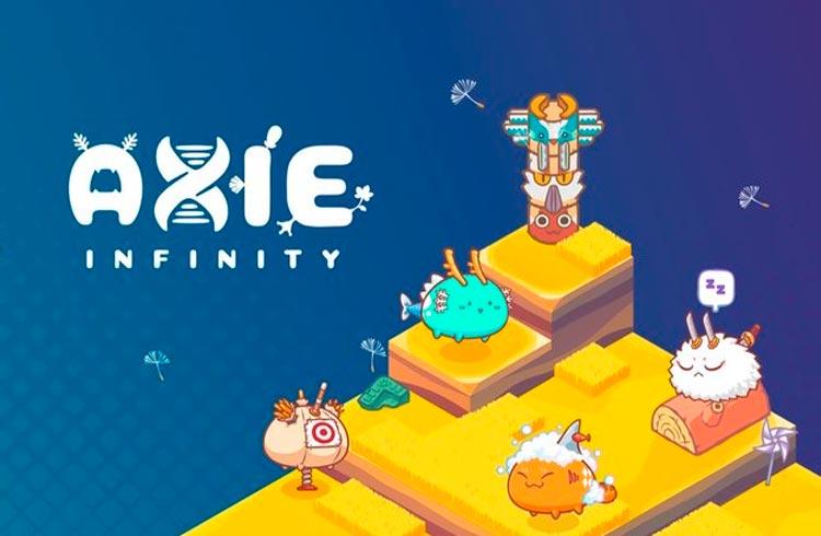Ripio lista tokens AXS e SLP do jogo Axie Infinity