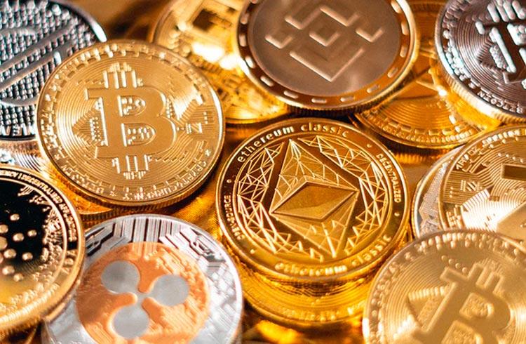 Robinhood tem mais de R$ 55 bilhões em criptomoedas, revela documento