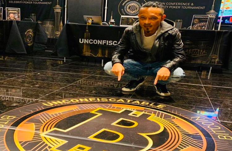 Saiba se você tem mais Bitcoin do que a média dos investidores