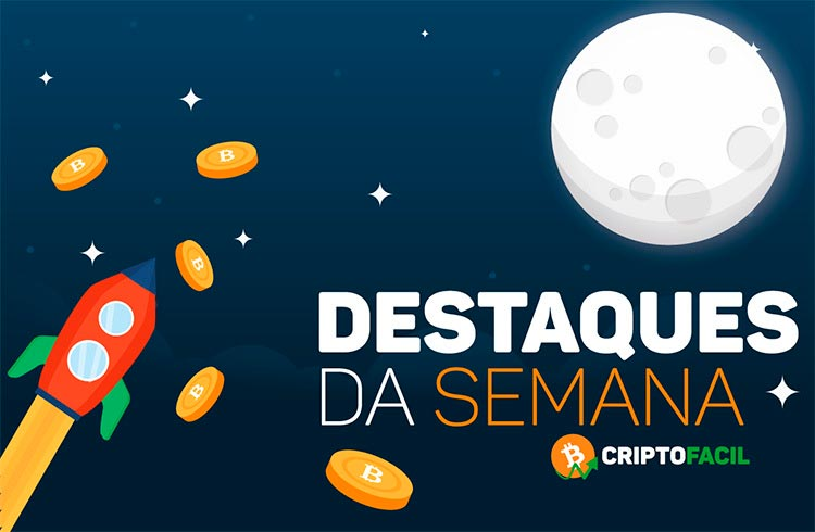ShibaSwap é lançada, grande ajuste de dificuldade do Bitcoin e criptomoedas podem valorizar 130%