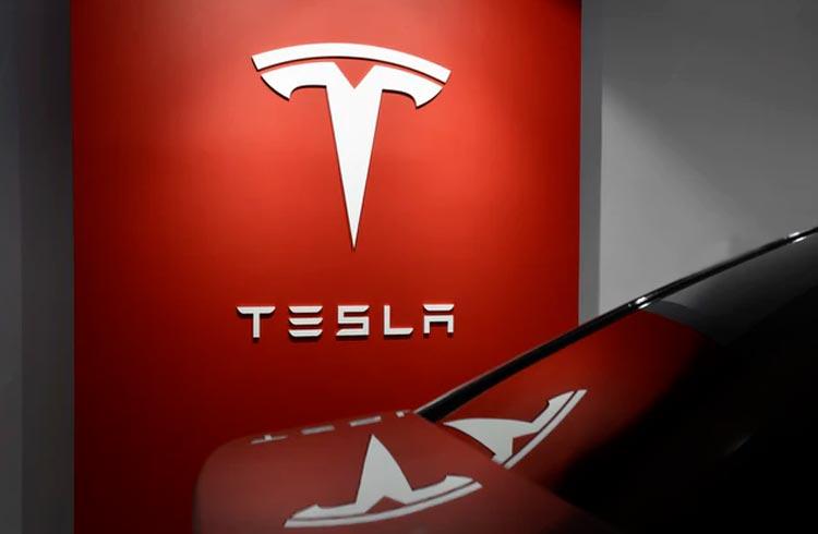 Tesla lucra R$ 405 milhões com Bitcoin no segundo trimestre