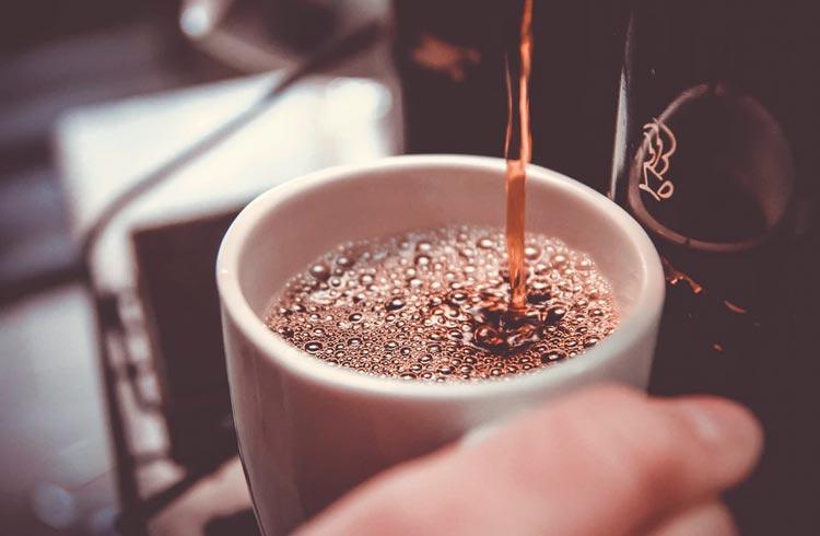 Token lastreado em café movimenta mais de R$ 500 mil após lançamento