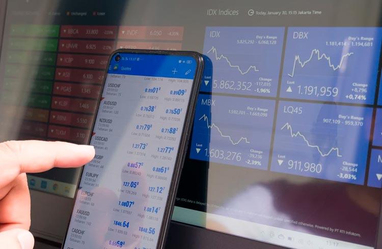 TradersClub movimenta R$ 609 milhões em sua IPO, ações sobem 15%