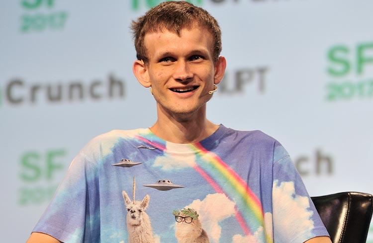 Vitalik Buterin: DeFi não é o mais importante do Ethereum