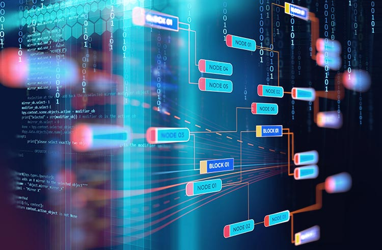 Vitreo anuncia fundo que investe em empresas focadas em blockchain