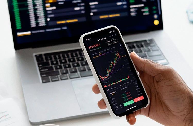 3 criptomoedas que podem superar o Bitcoin durante a alta