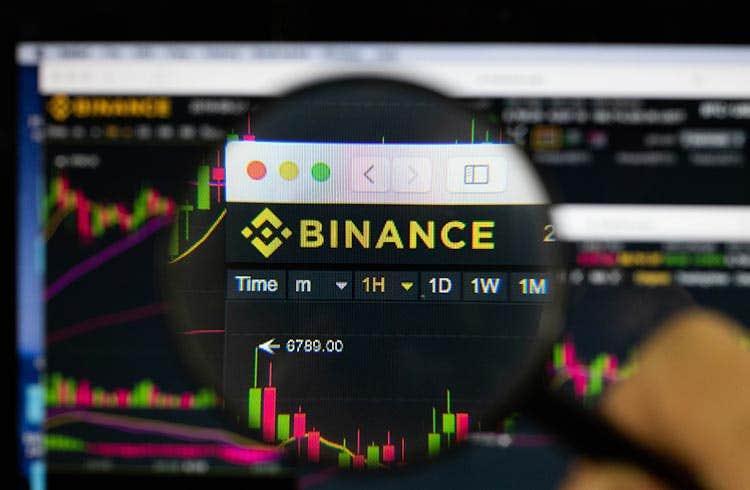 Binance passa a exigir registro completo de KYC a todos os clientes