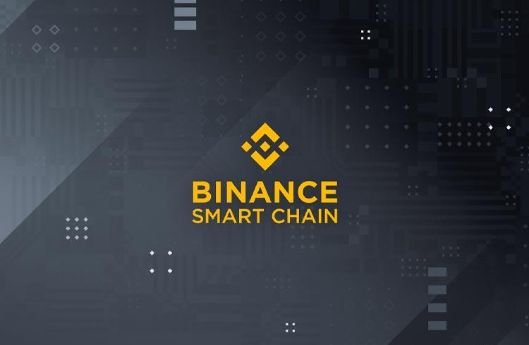 Binance Smart Chain comemora 1 ano com mais de 800 dApps e recorde de 13,1 milhões de transações diárias