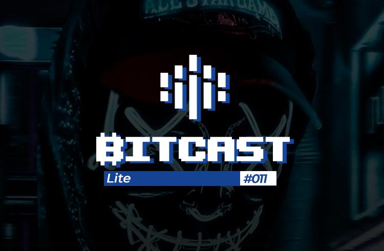 Bitcast: Hacker histórico à Poly Network é assunto do último episódio do podcast sobre criptomoedas