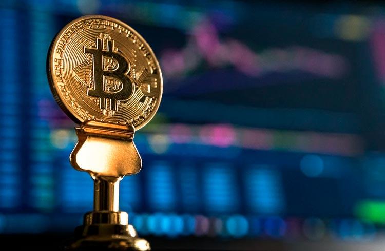 Bitcoin realiza nova correção e criptomoedas corrigem nesta terça-feira (3)