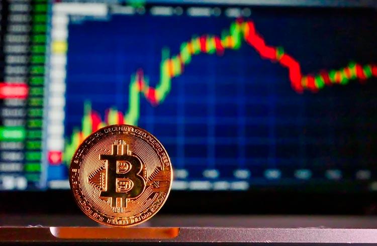 Bitcoin rompe novamente os R$ 240.000 nesta sexta-feira