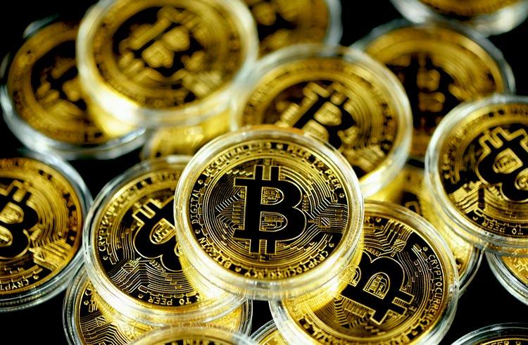 Bitcoin tem terceira correção seguida nesta quarta-feira (4)