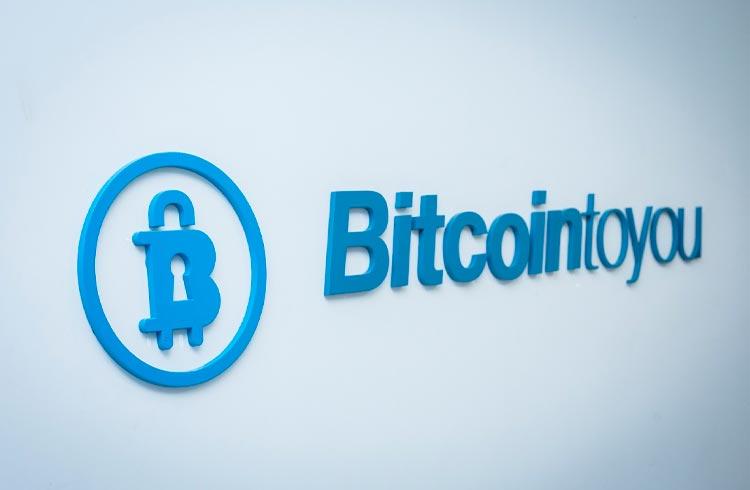 BitcoinToYou entra no mercado de jogos blockchain com listagem de tokens e contratações de jogadores