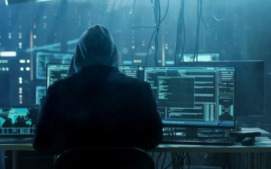 Hacker imagem