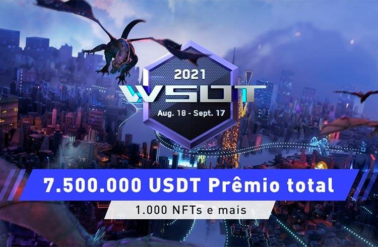 Bybit anuncia World Series of Trading (WOST) 2021 com uma premiação record de US$ 7,5 milhões