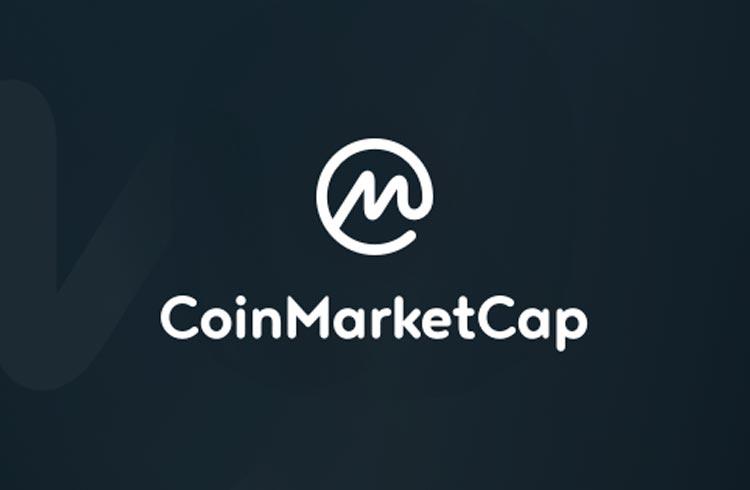 CoinMarketCap sofre ataque e apresenta instablidade nesta segunda-feira