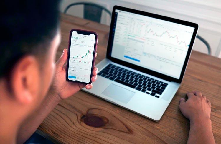Coluna do TradingView: Olhar técnico nos preços de BTC, BCH, BNB e ADA