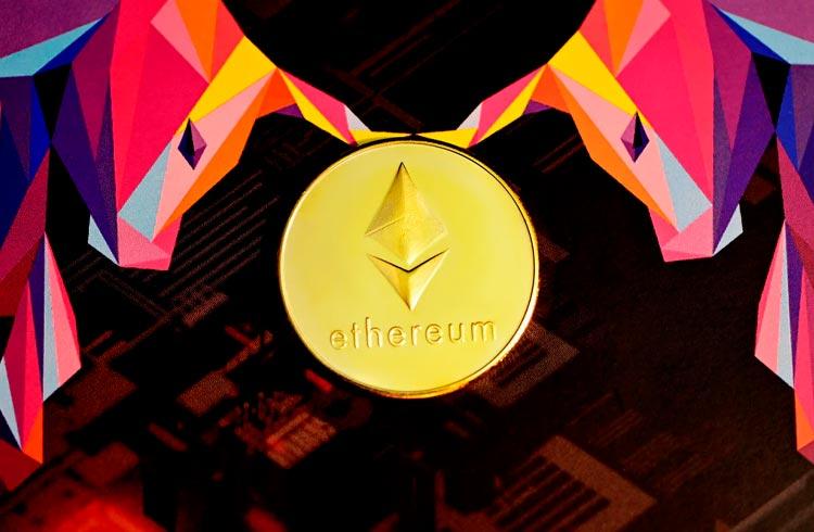 Como investidores de Ethereum estão reagindo ao hard fork? Confira os dados
