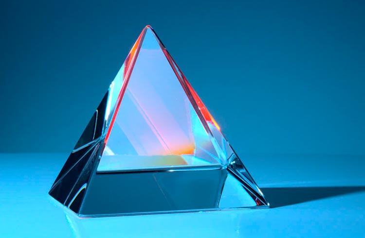 Dono da GAS está ligado a outra suposta pirâmide de criptomoedas