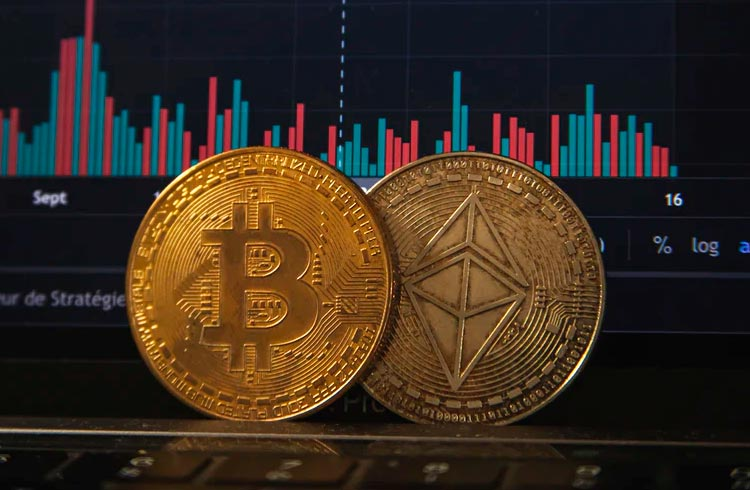 Ethereum pode superar o Bitcoin declara executivo da Hashdex