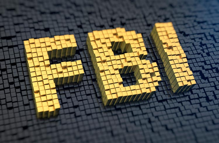 FBI entra em caso de pirâmide financeira para ajudar a recuperar criptomoedas