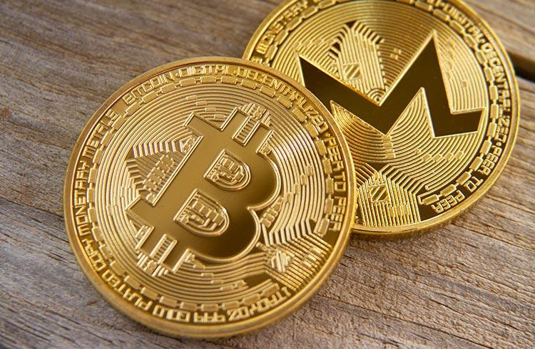 Já é possível fazer swap entre Bitcoin e Monero diretamente na blockchain usando DEX
