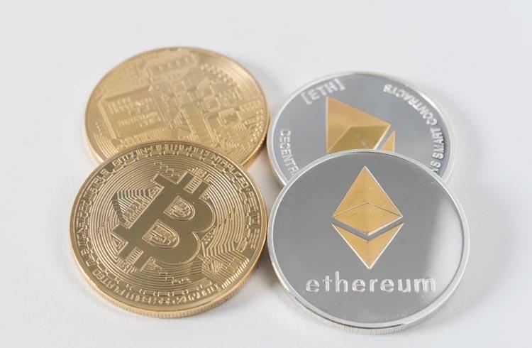 Medalhistas olímpicos receberão Bitcoin e Ethereum como recompensa