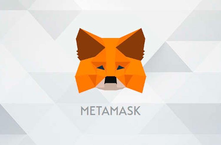 MetaMask atinge a marca de 10 milhões de usuários mensais