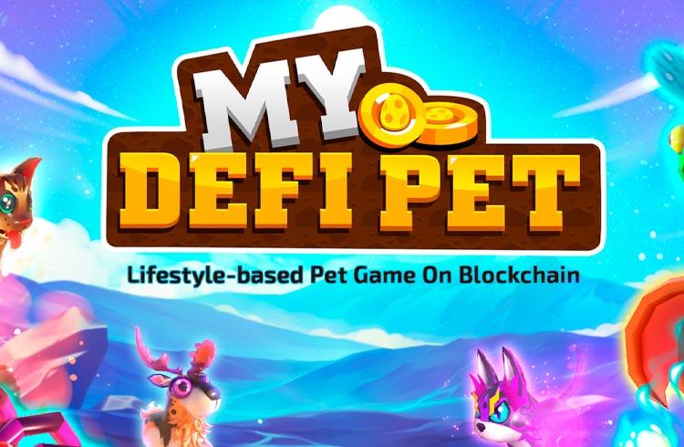 My DeFi Pets anuncia atualização com tecnologia VRF da Chainlink