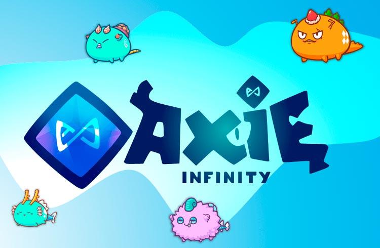 Pirâmide? Falta de novos usuários pode trazer problemas para a economia do Axie Infinity