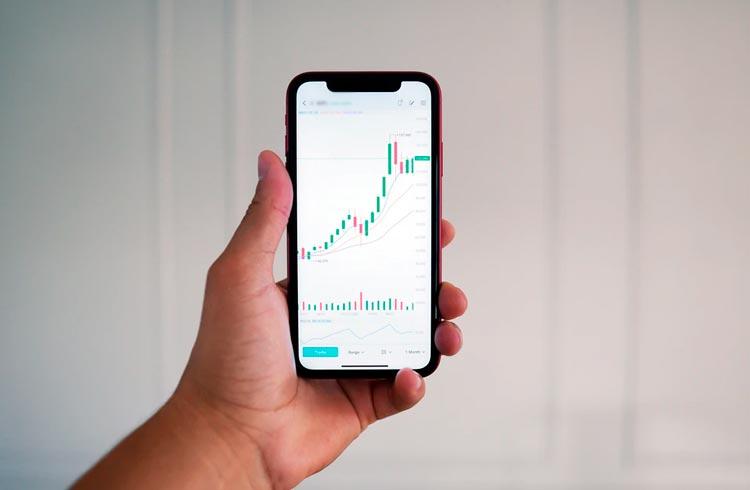 Token dispara 43% em 24 horas após anúncio de incentivos para DeFi - Entenda