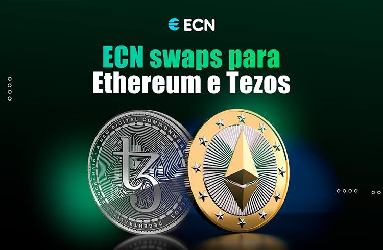 Token ECN um dos maiores token da TronChain vem ganhando popularidade na rede