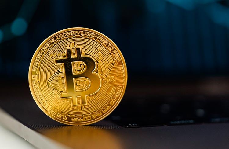 Valorização do Bitcoin em um ano é uma das menores do mercado de criptomoedas
