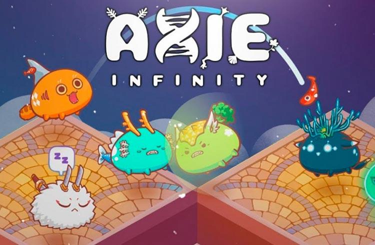 Venezuelanos vendem até casa em troca de Axies do Axie Infinity