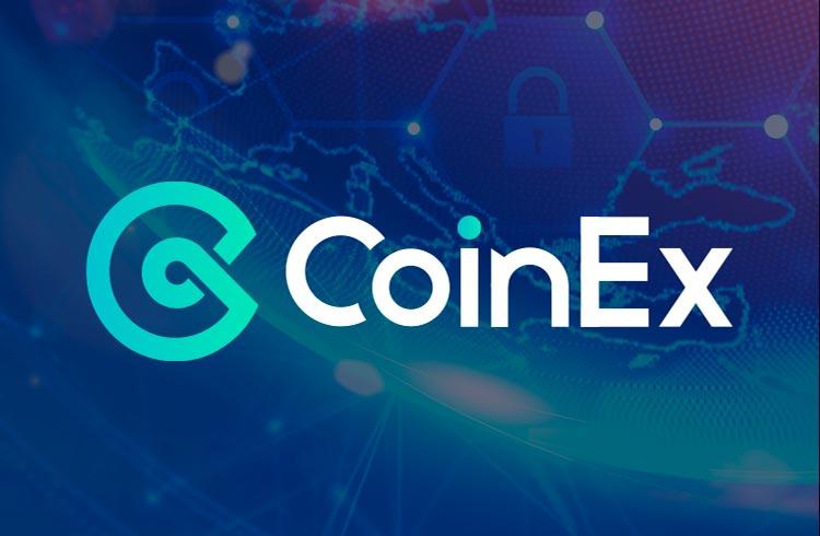 A CoinEx exchange agora tem suporte em língua portuguesa e finalmente se aprensenta no Brasil