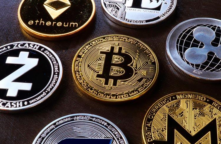 Após três anos de regulamentação, fundos de criptomoedas atingem marca de R$ 2,7 bilhões captados