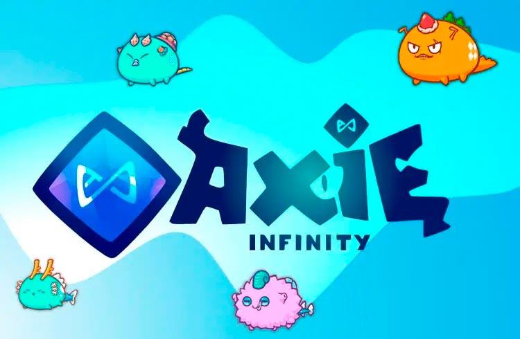 Axie Infinity dará tokens a usuários e libera serviço de staking