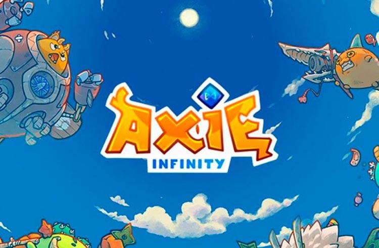 Axie Infinity divulga mudanças nas taxas de criação de novos Axies