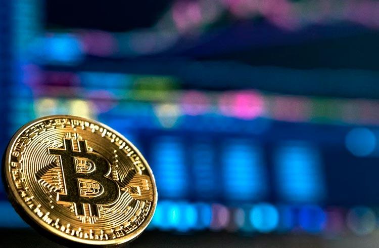 Bitcoin sobe 2% e mercado de criptomoedas apresenta melhoras