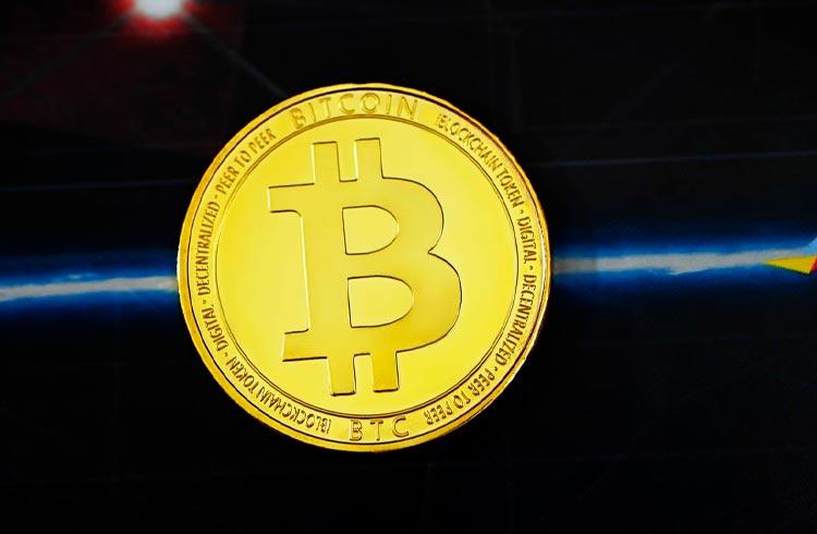 Bitcoin sobe 3% pelo segundo dia seguido e token ALICE sobe 14% durante a madrugada