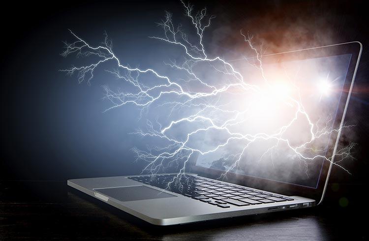Brasil é o segundo país do mundo que mais utiliza a Lightning Network