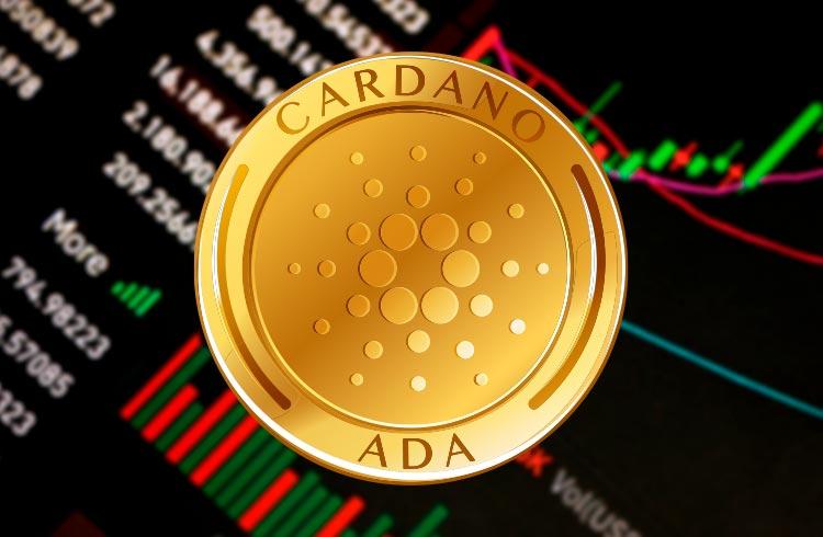 Cardano atinge recorde em US$ 3,09 após subir 1.700% em 2021: veja previsões