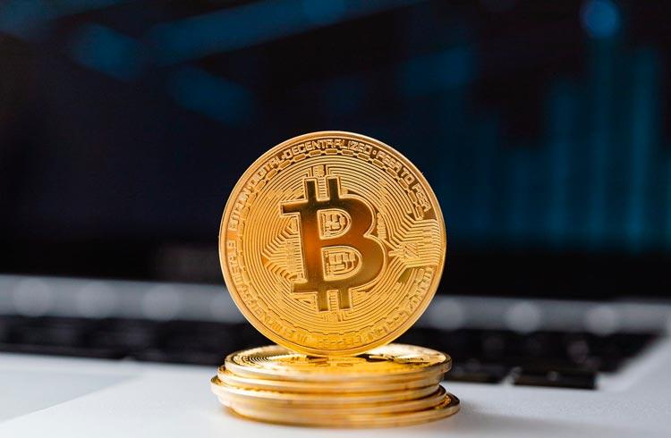 Carteira com R$ 150 milhões em Bitcoin volta à ativa depois de nove anos