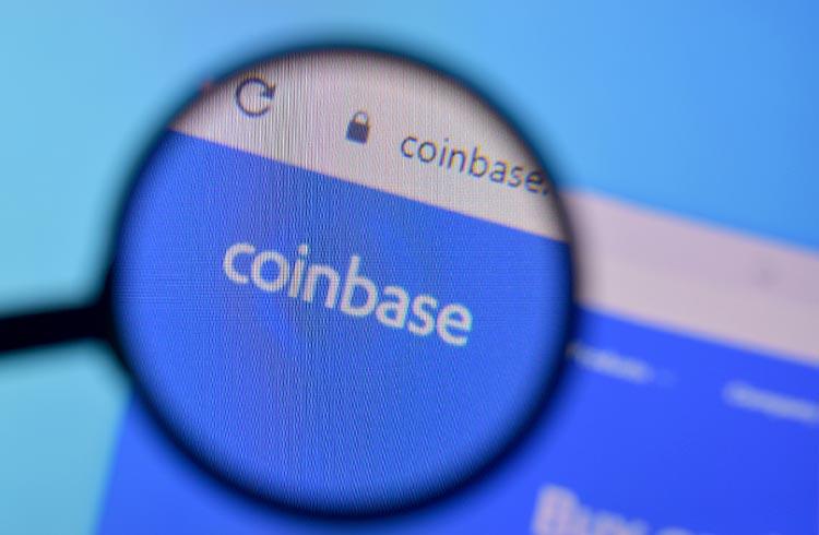 Coinbase busca aprovação para negociação de futuros de criptomoedas